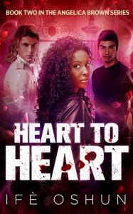 Heart To Heart - Ife Oshun