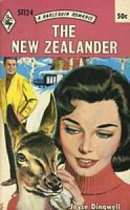 The New Zealander - Joyce Dingwell