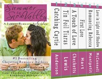 Summer in Snow Valley (Snow Valley Romance Anthologies Book 2) - Kimberley Montpetit, Lucy McConnell, Cindy Roland Anderson, Diana Taylor Hart, Jeanette Evans Lewis, Cami Checketts