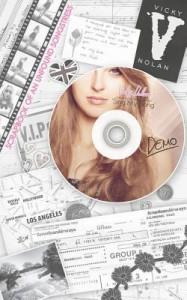 Scrapbook of an Unfound Songstress - Vicky Nolan