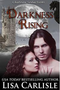 Darkness Rising - Lisa Carlisle