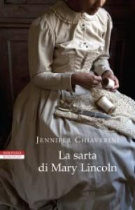 La sarta di Mary Lincoln - Jennifer Chiaverini, Maddalena Togliani