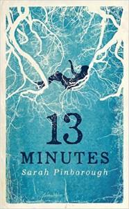 13 Minutes - Sarah Pinborough
