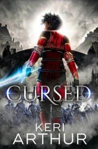 Cursed - Keri Arthur