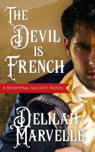 The Devil is French - Delilah Marvelle