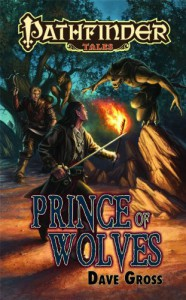 Prince of Wolves - Dave Gross