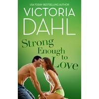 Strong Enough to Love (Jackson, #1.6) - Victoria Dahl