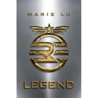 Legend (Legend, #1) - Marie Lu