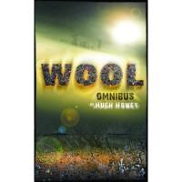 Wool Omnibus (Wool, #1-5) - Hugh Howey