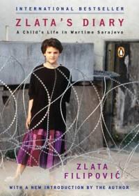 Zlata's Diary: A Child's Life in Wartime Sarajevo - Zlata Filipović, Janine Di Giovanni, Christina Pribichevich-Zoric