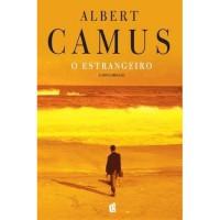 O Estrangeiro - Albert Camus, António Quadros