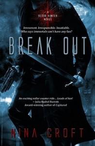 Break Out - Nina Croft