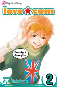 Love*Com (Lovely*Complex), Volume 2 - Aya Nakahara