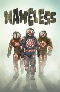 Nameless HC - Grant Morrison, Simon Bowland, Chris Burnham, Nathan Fairbairn