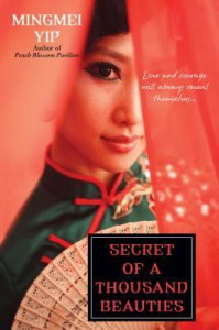Secret of a Thousand Beauties - Mingmei Yip