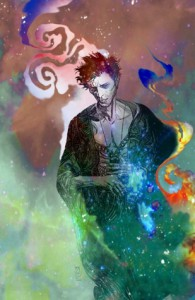 The Sandman: Overture - J.H. Williams III, Neil Gaiman