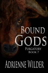 Bound Gods: Purgatory - Adrienne Wilder