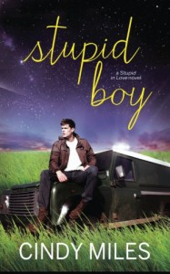 Stupid Boy (New Adult Romance) (Stupid in Love Book 2) (Volume 2) - Cindy Miles