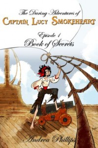 Book of Secrets - Andrea  Phillips