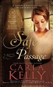 Safe Passage - Carla Kelly