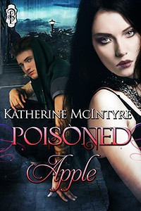 Poisoned Apple - Katherine McIntyre