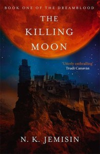 The Killing Moon - N.K. Jemisin