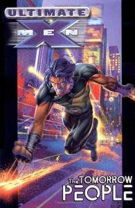 Ultimate X-Men, Vol. 1: The Tomorrow People - Adam Kubert, Mark Millar, Andy Kubert