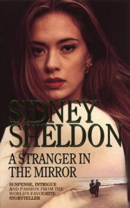 Stranger in the Mirror - Sidney Sheldon