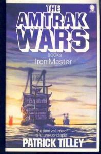 Iron Master - Patrick Tilley