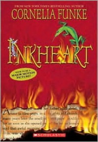 Inkheart (Inkheart Trilogy #1) -