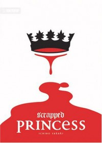 Scrapped Princess: A Tale of Destiny - Ichiro Sakaki