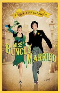 Miss Buncle Married - D.E. Stevenson