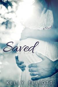 Saved (Wanted, #2) - Kelly Elliott