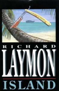 Island - Richard Laymon