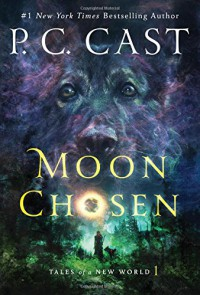 Moon Chosen - P.C. Cast