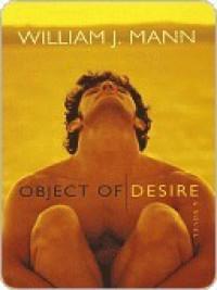 Object of Desire - William J. Mann
