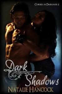 Dark Shadows - Natalie Hancock