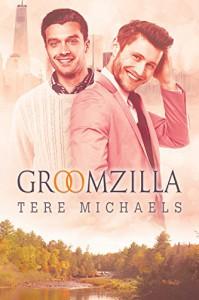 Groomzilla - Tere Michaels
