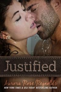 Justified - Aurora Rose Reynolds