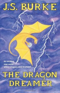 The Dragon Dreamer - J.S. Burke
