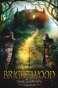 Brightwood - Tania Unsworth