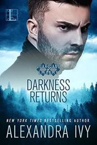 Darkness Returns (Guardians of Eternity #13) - Alexandra Ivy