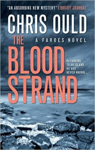 The Blood Strand - Chris Ould