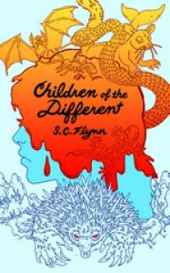 Children of the Different - S.C. Flynn