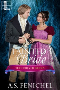 Tainted Bride - A.S. Fenichel