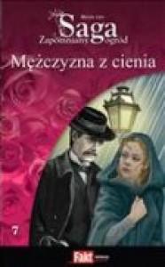 Mężczyzna z cienia - Merete Lien