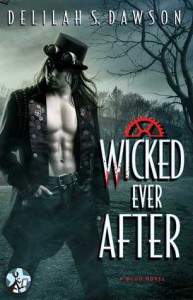 Wicked Ever After - Delilah S. Dawson