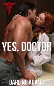 Yes, Doctor - Darling Adams
