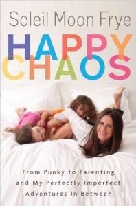 Happy Chaos - Soleil Moon Frye