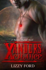 Xander's Chance - Lizzy Ford